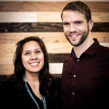 Josh & Michelle Brown