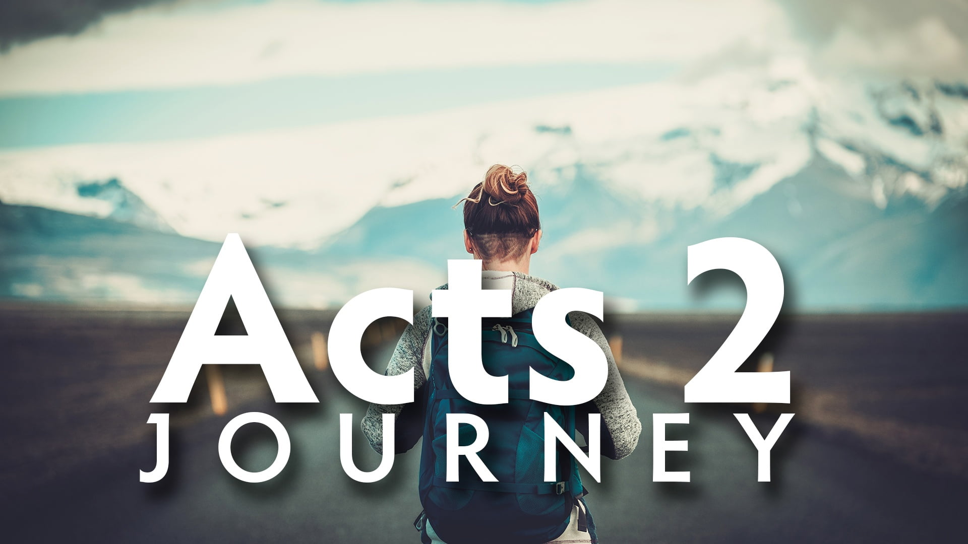 Acts 2 Journey -- Week 5